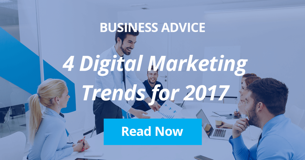 Arcalea - 4 Digital Marketing Trends to Watch For in 2017