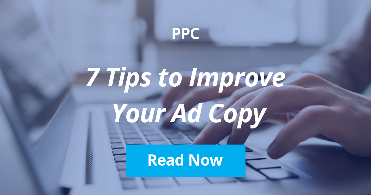 Arcalea - 7 Tips To Improve Your Ad Copy Featured Image