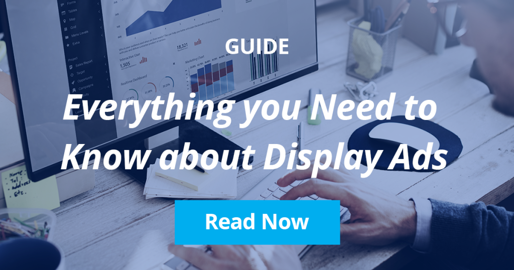 Guide on Display Ads