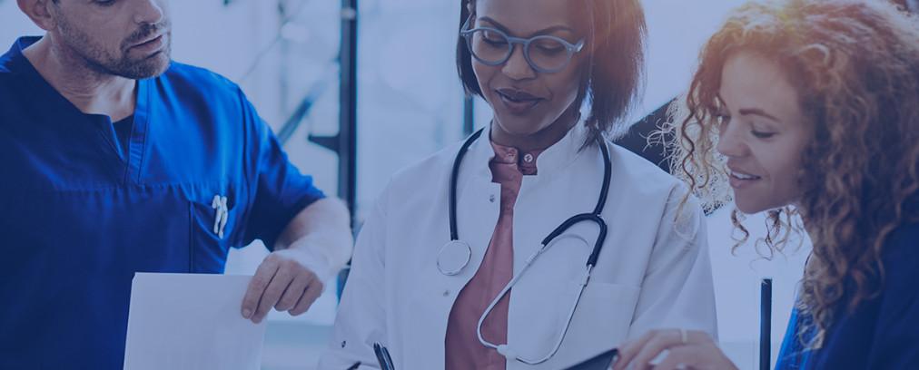 Consumer Modeling Establishes Healthcare Agency's Market Dominance