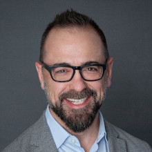 Mike Stratta, Founder and CEO