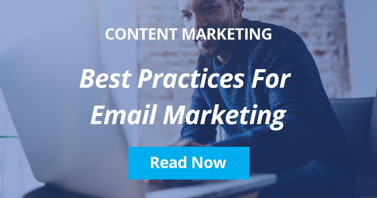 Best Practices for Email Marketing