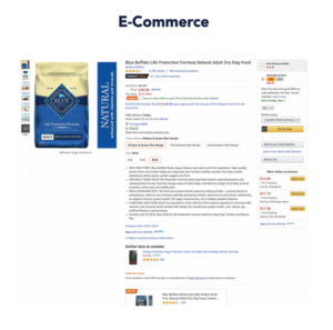 Arcalea- E-commerce Assessment